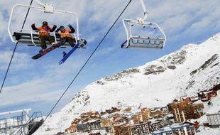 La justice vient d'annuler le projet d'extension d'une petite station de ski de l'Ariège parce qu'il menaçait le grand tétras, oiseau emblématique et vulnérable des Pyrénées, et son bien-fondé économique n'était pas certain dans une zone à l'enneigement aléatoire.