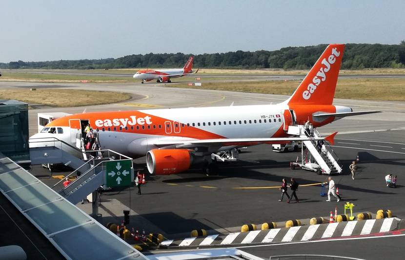 Nantes : L'aéroport a dépassé les 7 millions de passagers en 2019