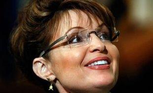 Le gouverneur d'Alaska Sarah Palin, 44 ans, a été choisie vendredi par le candidat républicain John McCain pour être sa colistière à la Maison Blanche, selon les chaînes de télévision CNN et Fox.