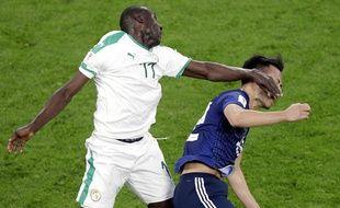 Les fautes ont départagé le Japon et le Sénégal.