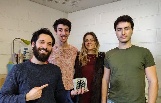L'équipe du Pavé Parisien va s'envoler le 7 janvier 2019 pour vivre son premier Consumer Electronics Show.