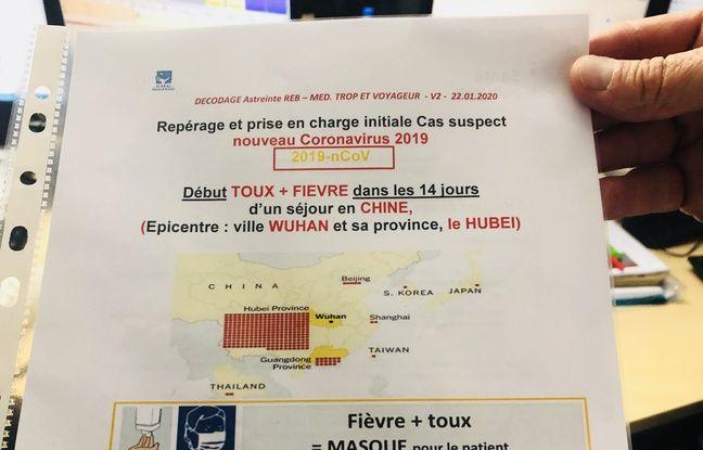 Coronavirus en Nouvelle-Aquitaine: Vingt-huitnouveaux cas de Covid-19 confirmés