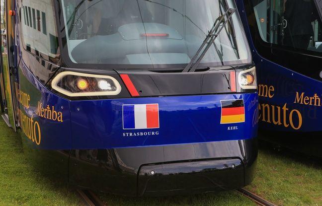 Déconfinement à Strasbourg : Le tram ira de nouveau en Allemagne à partir du 26 mai