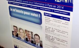 La primaire UMP pour désigner le candidat à la Mairie de Paris en 2014 se tient du 31 mai au 3 juin.