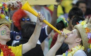Le Sénat brésilien a approuvé mercredi une loi, exigée par la Fifa, qui prévoit notamment une dérogation permettant la vente d'alcool dans les stades lors du Mondial-2014.