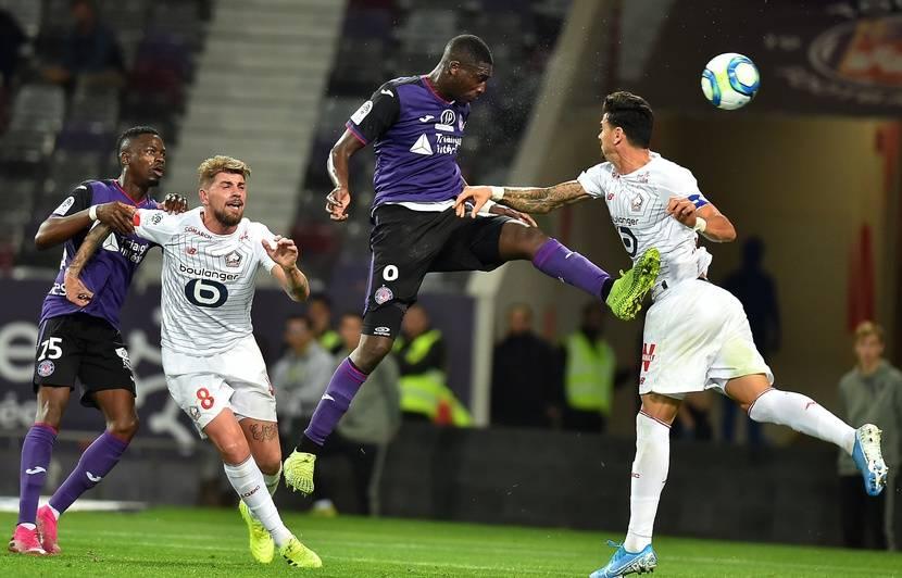 TFC-Losc : « Il faut oublier ce match »… Avant de retrouver la Ligue des champions, ces Lillois sont franchement inquiétants