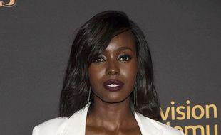 L'actrice Anna Diop désactive les commentaires de son compte Instagram après avoir reçu des insultes racistes.
