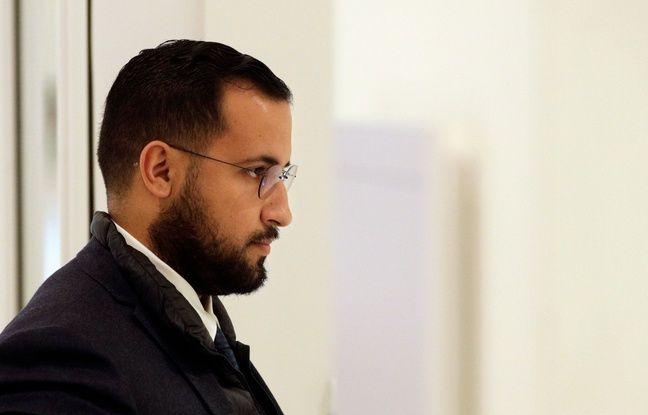Affaire Benalla: De nouvelles mises en examen pour l'ex-collaborateur de Macron, notamment pour le selfie avec une arme