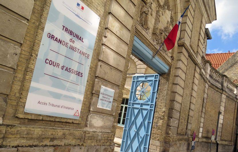 Pas-de-Calais : Deux détenus risquent la perpétuité pour avoir tué un autre prisonnier