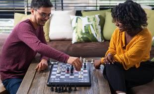 Un jeu d'échecs connecté récolte plus d'1 million d'euros sur Kickstarter