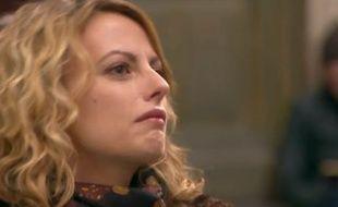 Le personnage de Coralie dans «Plus belle la vie».