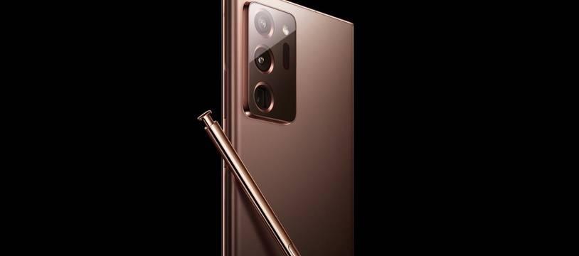 Samsung présentera son nouveau Galaxy Note le 5 août