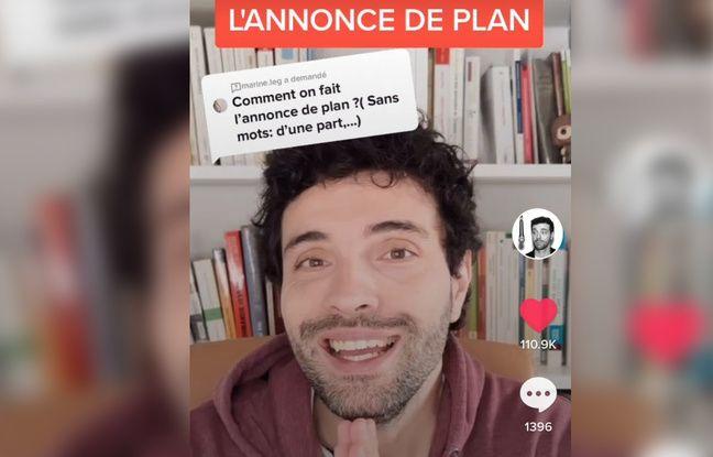 Toulouse: Avec ses vidéos sur TikTok, Yann Tout Court remet l'Histoire au goût du jour