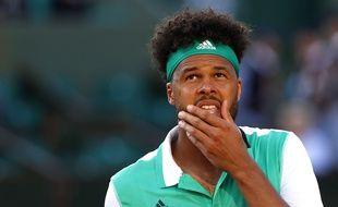 Tsonga aura fort à faire pour battre Olivo au 1er tour de Roland-Garros.
