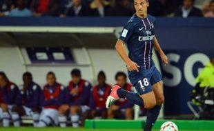 """""""Ça y est, c'est lancé"""", avance Mamadou Sakho; """"ça commence maintenant"""", embraye Zlatan Ibrahimovic: le Paris SG a lancé sa saison vendredi en battant tranquillement Toulouse (2-0), une 2e victoire de suite en L1 qui le fait rentrer dans le rang de ses ambitions"""