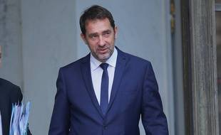 Christophe Castaner, auditionné mardi.