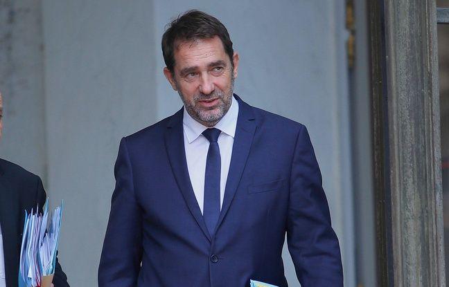 Attaque au couteau à la préfecture de Paris : Christophe Castaner auditionné mardi par la commission parlementaire au renseignement
