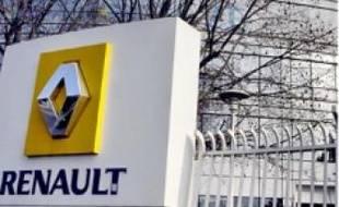 L'affaire empoisonne Renault.