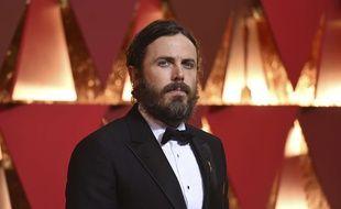 L'Oscar de Casey Affleck fait polémique