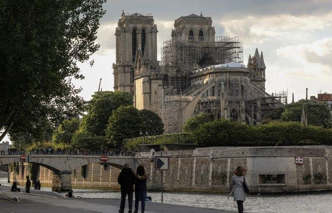 VIDEO. Les immanquables du jour: Projet de loi Notre-Dame, la vie rêvée de Bigflo & Olie et la plage Véolia