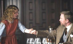 """Le film """"A la croisée des mondes : la boussole d'or"""", sorti en 2007 avec un casting impressionnant (Daniel Craig, Nicole Kidman, Eva green...) est loin d'avoir connu le succès de la trilogie de Philip Pullman"""