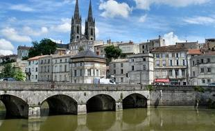 Niort, définivivement la ville la plus moche de France.