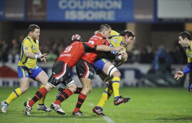 L'histoire mouvementée des confrontations entre Clermont et Toulon va connaître un nouvel épisode en demi-finale du Top 14 dimanche à Toulouse, entre une équipe auvergnate plus ambitieuse et mieux armée que jamais et le collectif pléthorique et imprévisible du RCT.