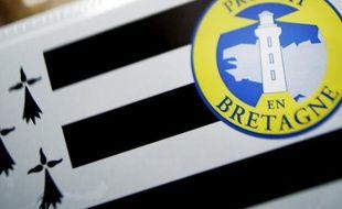 Produit en Bretagne, la plus importante association française gérant une marque collective de territoire, est devenu en 20 ans un poids lourd de l'économie bretonne et une structure sans équivalent en Europe.