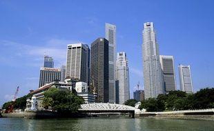 Singapour, un melting-pot culturel et culinaire