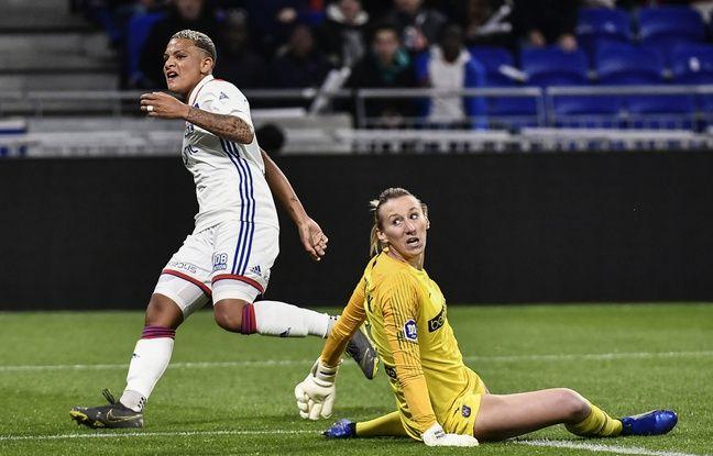 D1 féminine: «Dégoûtée» des nombreux transferts entre le PSG et l'OL, Katarzyna Kiedrzynek refuse une offre de Lyon