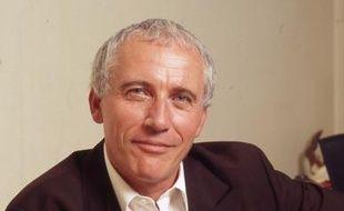 Thierry Coste, dirigeant du cabinet Lobying et Stratégie