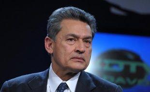 Le procureur fédéral de New York a rendu public mercredi six chefs d'accusation contre Rajat Gupta, ancien directeur général du cabinet McKinsey et ex-administrateur de la banque d'affaires Goldman Sachs, en liaison avec l'affaire du fonds Galleon.