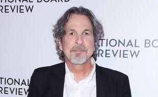 Le réalisateur Peter Farrelly