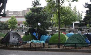 Metz: Vers la création d'un sas temporaire pour les demandeurs d'asile (Illustration)