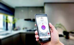 La domotique offre aujourd'hui des solutions adaptées et accessibles aux habitants de logements connectés.