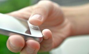 Sous Android, les services de Google seront accessibles grâce à votre empreinte digitale.
