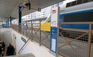 L'Adut évoquera le 19septembre à Paris les retards du Grenoble-Lyon.