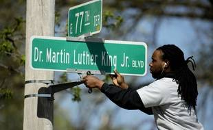 Rebaptisée Martin Luther King, l'avenue « The Paseo » va retrouver son nom à Kansas City.