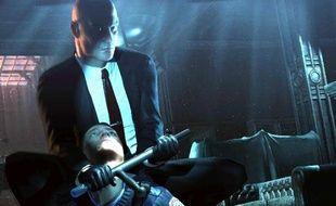 Image promotionnelle du jeu Hitman: Absolution.