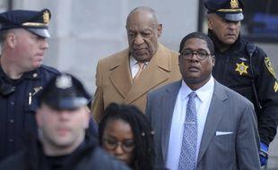 Bill Cosby purge une peine de 10 ans de prison avec trois ans incompressibles.