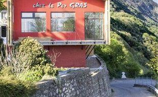 Entièrement modernisé en 2007, le Pèr' Gras a doublé son chiffre d'affaires.