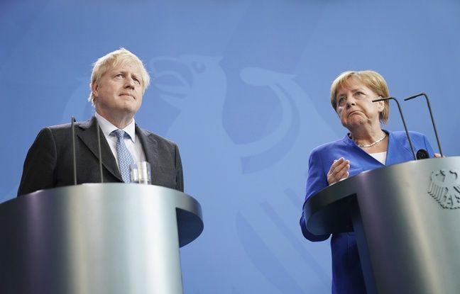G7 de Biarritz: Un retour de la Russie serait prématuré pour Merkel et Johnson, «pertinent» à terme pour Macron