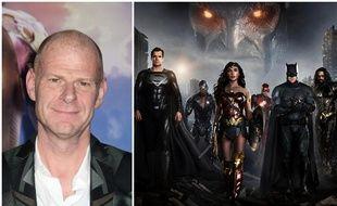 Thomas Holkenborg signe la bande originale de « Zack Snyder's Justice League », soit 4 heures de musique et quelques morceaux de bravoure