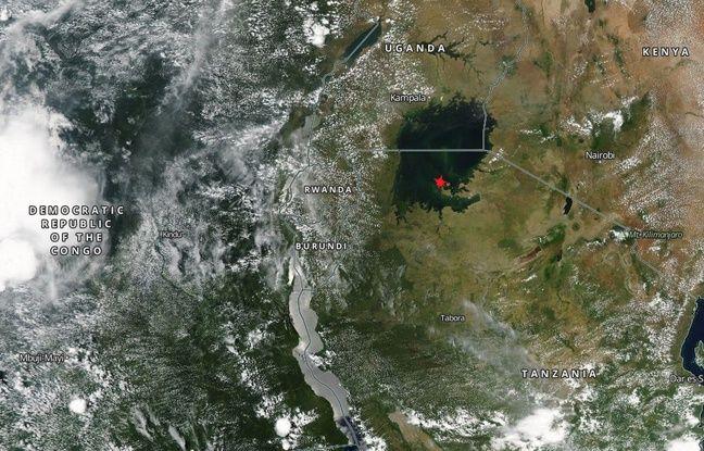 Au moins 86 morts et des dizaines de disparus dans un naufrage sur le lac Victoria