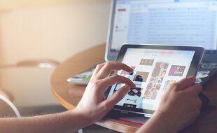 Une proposition de loi veut créer une outil dédié aux consommateur pour évaluer la sécurisation de leurs données sur les plateforme internet.
