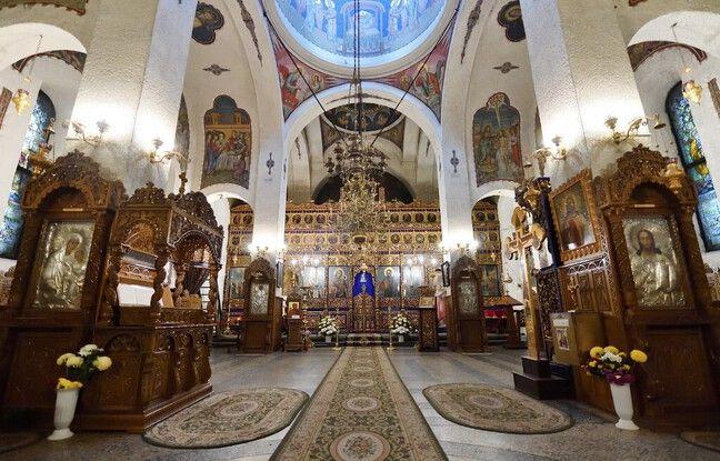 648x415 eglise orthodoxe bucarest image illustration