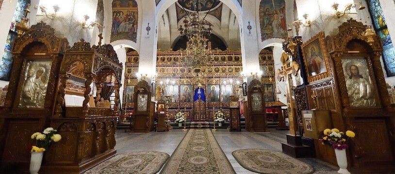 Roumanie : Tollé après le décès d'un bébé lors d'un baptême orthodoxe (Illustration).
