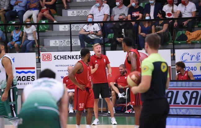 Lassi Tuovi va débuter sa première saison comme entraîneur principal.