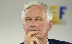 Michel Barnier rêve--t-il de l'Elysée ?