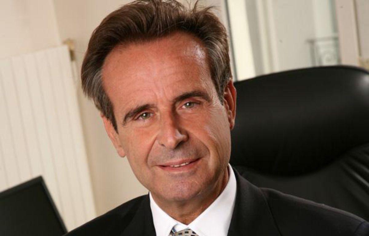 Le docteur Patrick Légeron, fondateur du cabinet Stimulus spécialisé dans la prévention des risques psycho-sociaux.  – Legouhy